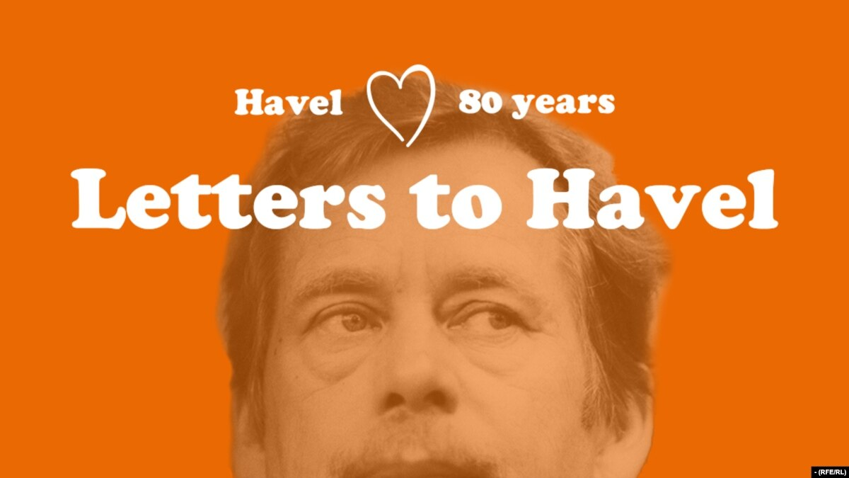 Letters To Havel