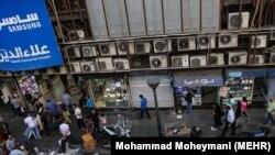 پاساژ علاءالدین در تهران