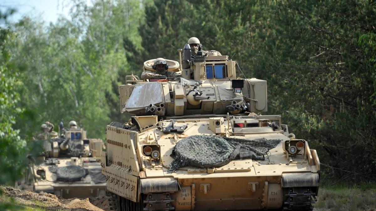 Противостоять Путину: какое оружие создают Польша, США и Украина?