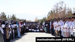 Кабулда университеттеги чабуулда бери дегенде 22 адам курман болуп, ондогон киши жаракат алган.