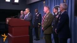 Обама до лидерите на ИД: вие сте на ред