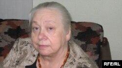 Nadejda Brînzeanu