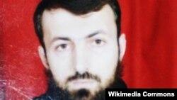 """Магомед Сулейманов, третий из лидеров """"Имарата Кавказ"""", погибших менее чем за два года."""