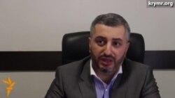 Заступник голови Меджлісу: Перевірки в Бахчисараї - це беззаконня та шантаж