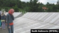 Potoçari, Srebrenicë