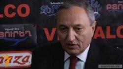 Բոստանջյանը չբացառեց ՀՀԿ-ի ճնշումը ԲՀԿ-ի նկատմամբ