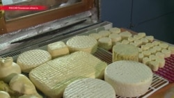 """Скитания """"вечного узбека"""", который варит сыр на Псковщине"""