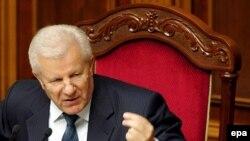 Морозу не удалось убедить европейских парламентариев в легитимности распущенной Рады