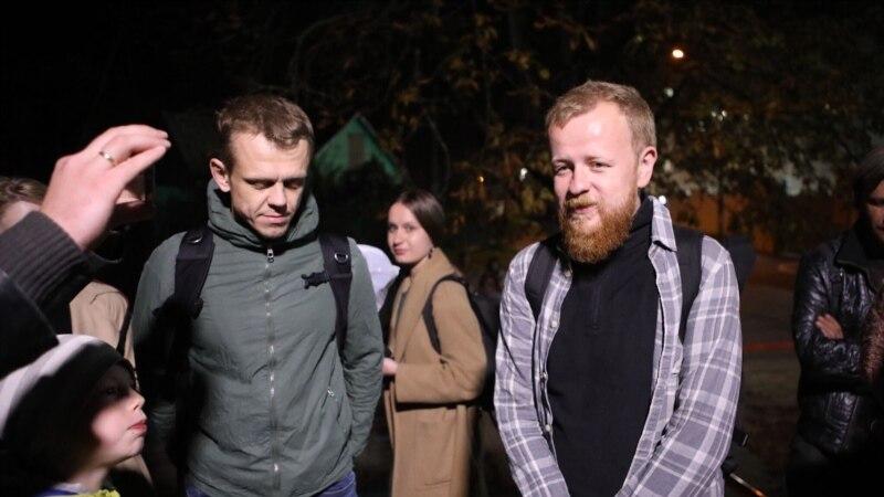RSF Urges UN To Address 'Violent Crackdown' On Journalists In Belarus