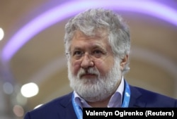 Ihor Kolomoyskiy is one of the richest and most influential magnates in Ukraine, where his assets include ferroalloy plants, energy producers, and media companies.