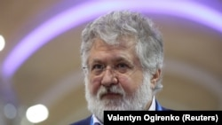 Ihor Kolomoiski