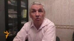 """Айдер Меметов: """"Кырымтатар теле башка дәүләт телләре белән тиң хәлдә түгел"""""""