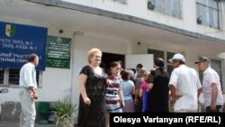 Честность проведенных выборов не подвергает сомнению даже абхазская оппозиция