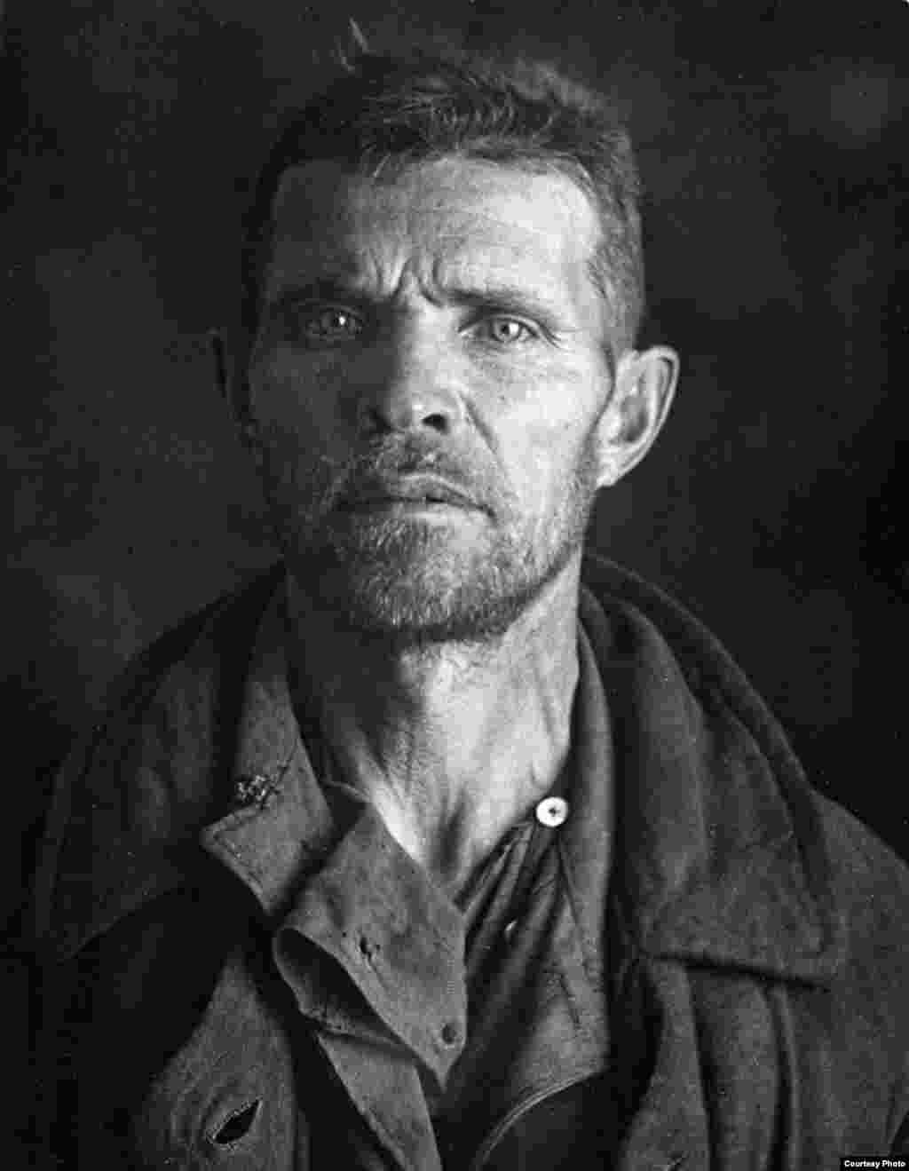 Nikolai Vasiliyevich Abramov: Russian; born in 1890 in Lukerino village, Moscow Oblast; primary education; no party affiliation; collective farm foreman; lived in Lukerino. Arrested on October 5, 1937. Sentenced to death on October 17, 1937. Executed on October 21, 1937.