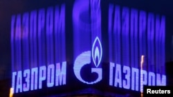 Gazprom and its managers have not been included in U.S. or EU sanctions over Russia's actions in Ukraine.
