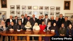 Союз писателей Дагестана (архивное фото)