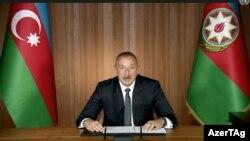 الهام علییف، رئیس جمهور آذربایجان