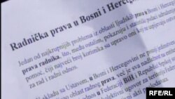 Bosnia and Herzegovina - Sarajevo, TV Liberty Show No.666 06May2008