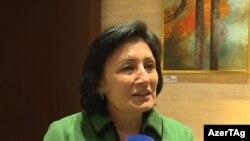 Məlahət Ibrahimqizi, 2018