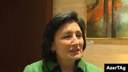 Məlahət Həsənova