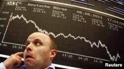 Происходящее на финансовых рынках уже сейчас внушает серьезные опасения