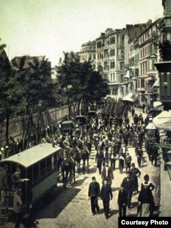 Стамбул, фото: www.londrahotel.net