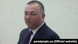 Ұлықбек Суннатов, Өзбекстан бас прокурорының бұрынғы орынбасары.