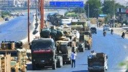 Էրդողան․ Սիրիայի հյուսիսում թուրքական բանակի նոր հարձակումն անխուսափելի է