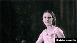 Кериман Халис Эдже – самая красивая женщина мира по версии 1932 года. В первом конкурсе красоты, объединившем 28 стран, победила абхазка