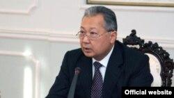 Президент Кыргызстана К.Бакиев производит кадровые замены