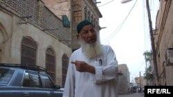 لمواطن ابراهيم الرفاعي وهو يتحدث حول شناشيل البصرة
