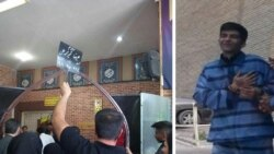 دریچه: قتل علیرضا شیرمحمدعلی در زندان فشافویه؛ روایت وکیل مدافع او