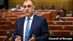 Elmar Məmmədyarov, Avropa Şurası Parlament Assambleyası, oktyabr 2014