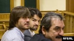 Все участники дела об убийстве Политковской ждут сегодняшнего решения суда