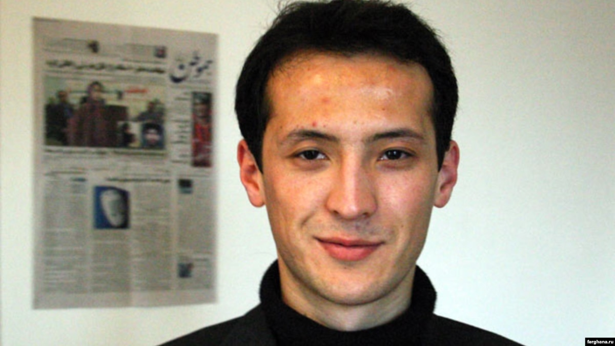 Kyrgyz Authorities Reopen Case Into Murder Of High-Profile Journalist