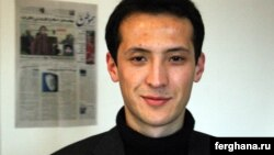 Алишер Соипов, журналисти маъруф дар 26-солагӣ кушта шуд