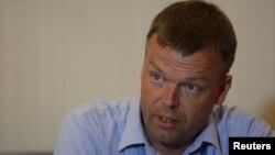 АлександрГуґ, перший заступник керівника СММ ОБСЄ