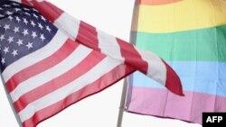 Американское общество и однополые браки