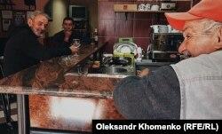 Клуб ветеранів-інвалідів у місті Велика Ґориця