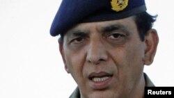 Командующий армией Пакистана Ашфак Каяни