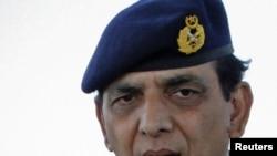 د پاکستاني پوځ سرلښکر( لوی درستیز )جنرال اشفاق پرويز کیاني