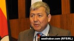 Nazary Türkmen