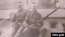 «Воїни-інтернаціоналісти» із обмеженого контингенту СРСР в Афганістані