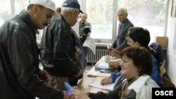 Избори, Македонија