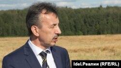 Юрий Сидыганов