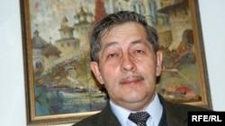 Хәсән Ильясов
