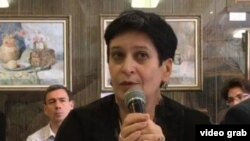 Мәдинә Хакуашева