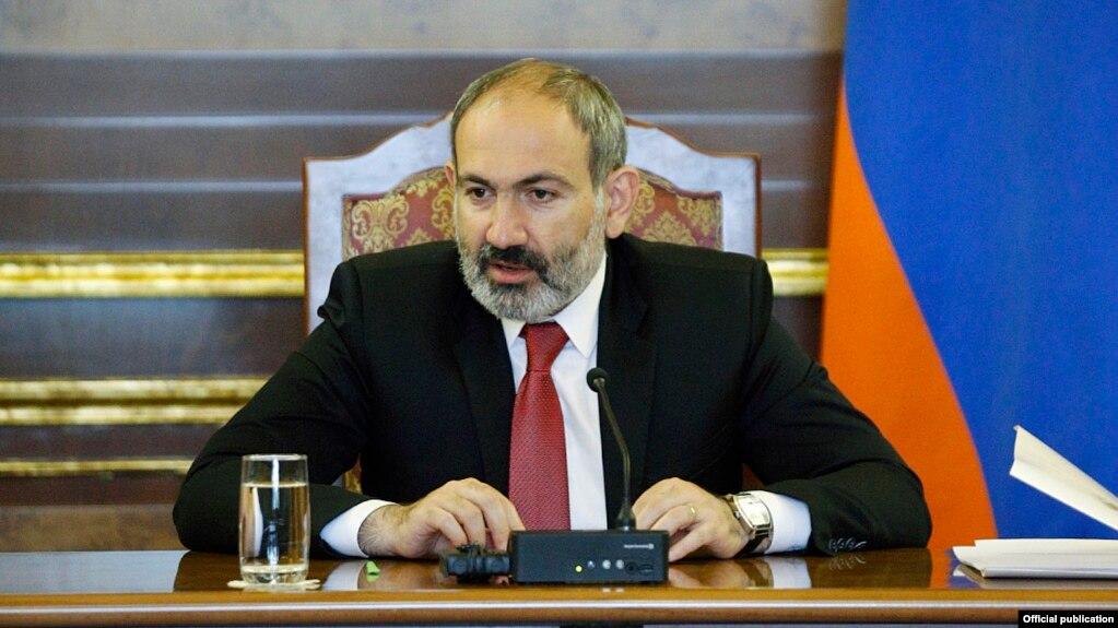 Премьер Никол Пашинян: Народы Армении и Иордании тесно связаны традициями