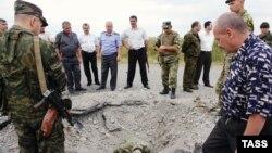 По мнению властей, ситуацию в Ингушетии хотят дестабилизировать некие внешние силы