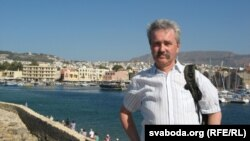 Belarus - Greek experience of Sergey Astraucou
